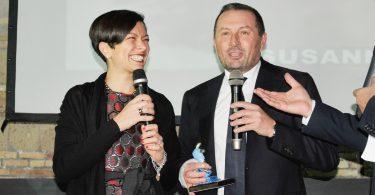 premio donne per napoli