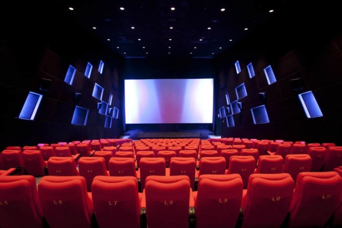 ateneo del cinema