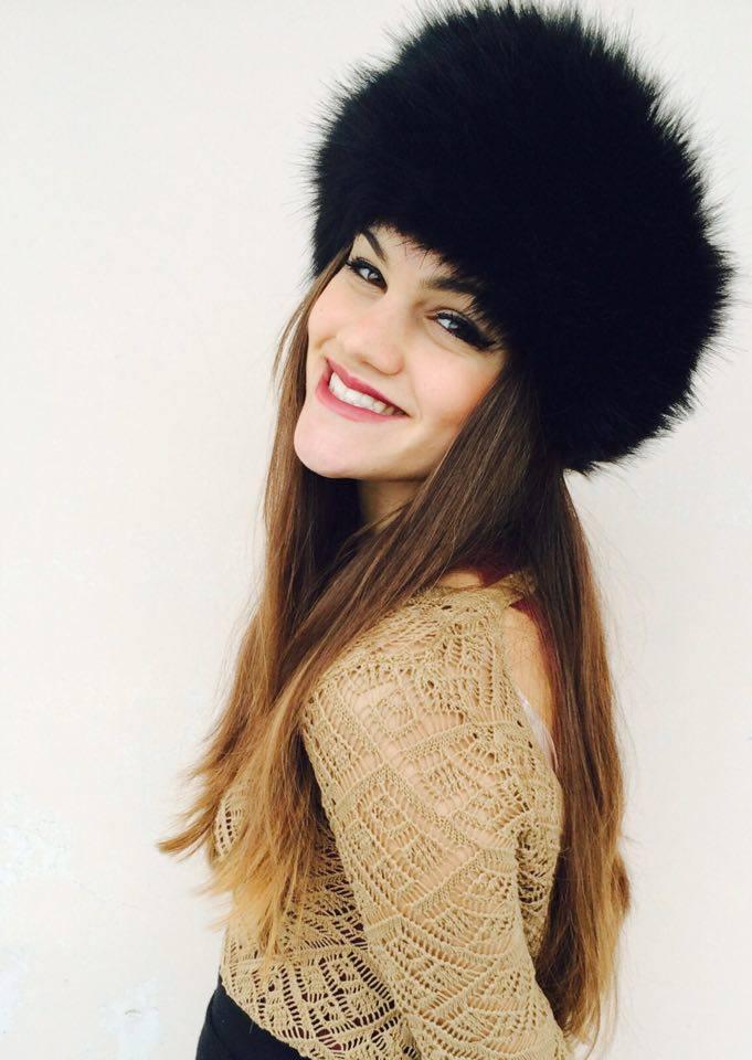 Caterina Solombrino