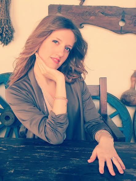 Laura Favaro