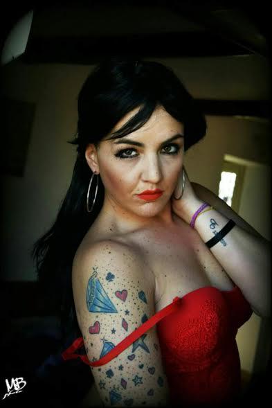 Valentina Zanga