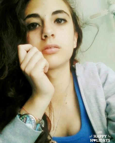 Alessia Caruso