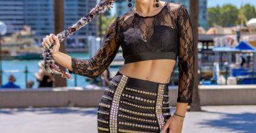 modelle brasiliane