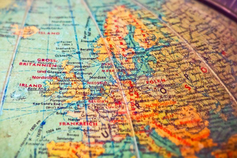 viaggi in europa
