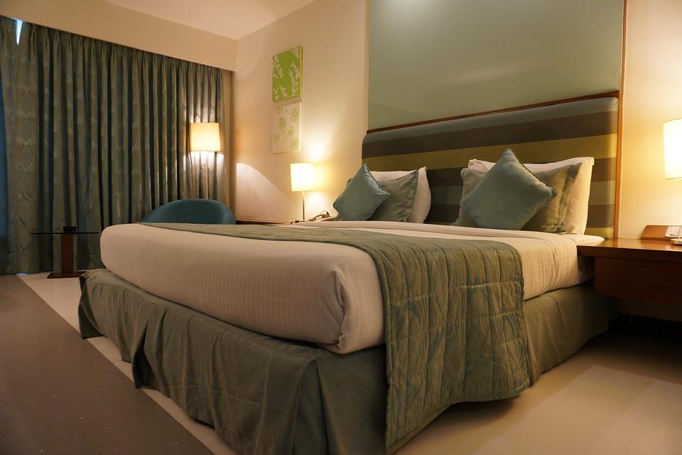 Accoglienza hotel