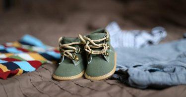 abbigliamento per il vostro bambino