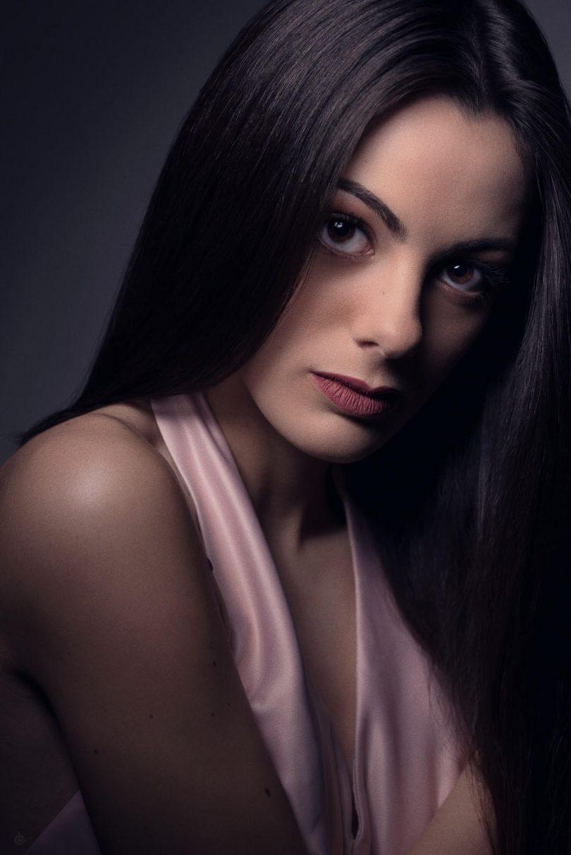 modella italiana