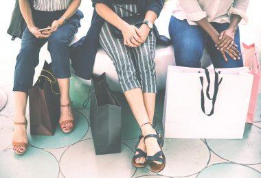 idee per lo shopping