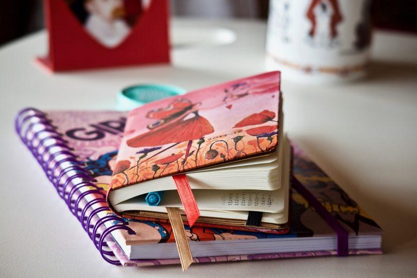 agenda paperblanks
