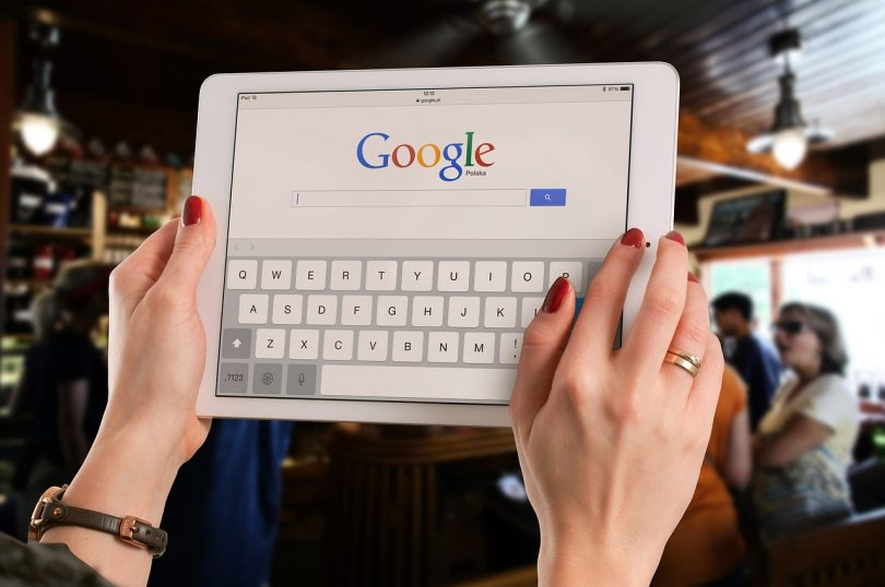 top ricerche google