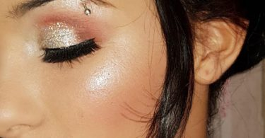 make up capodanno