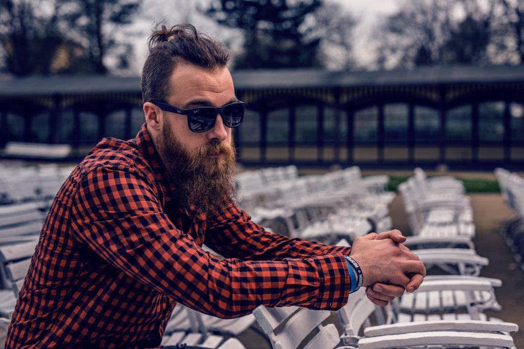abbigliamento hipster