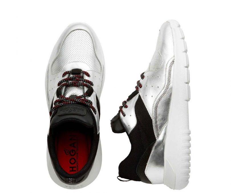 Sneakers Hogan Interactive uomo