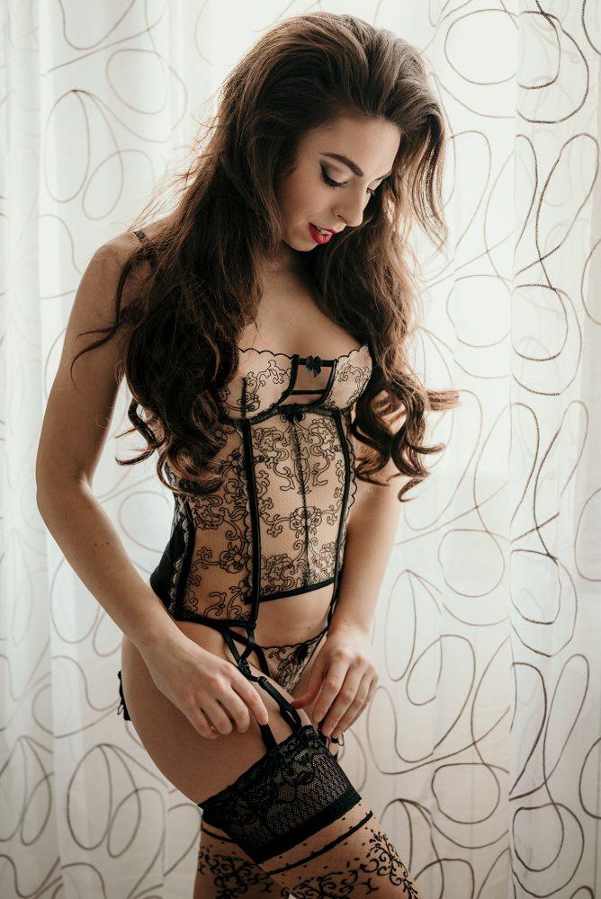 corsetto femminile