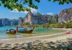 viaggio in thailandia