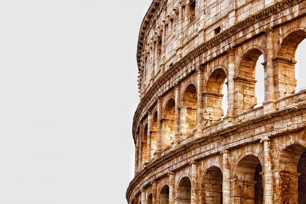 colosseo di roma