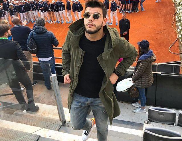 influencer uomo