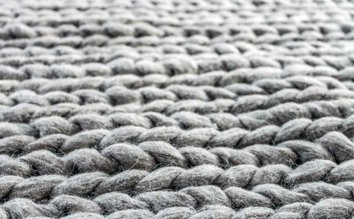 fibre dei maglioni