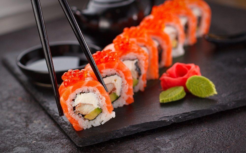 sushi-foto