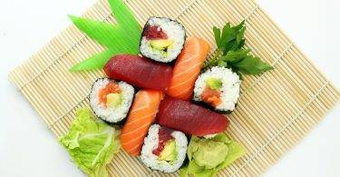 sushi-foto-piatto