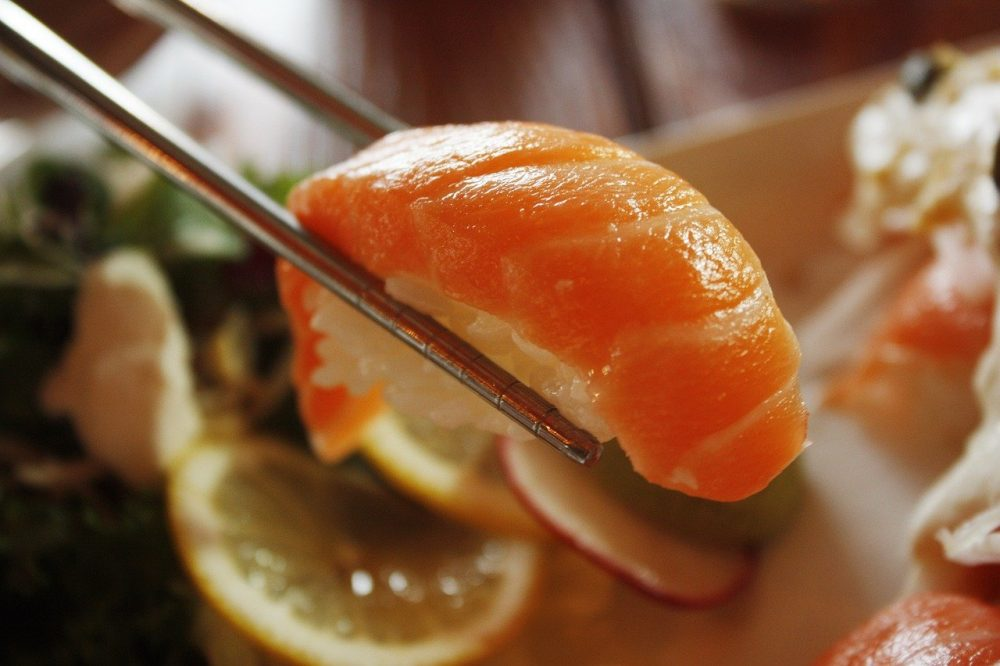 sushi-salmone