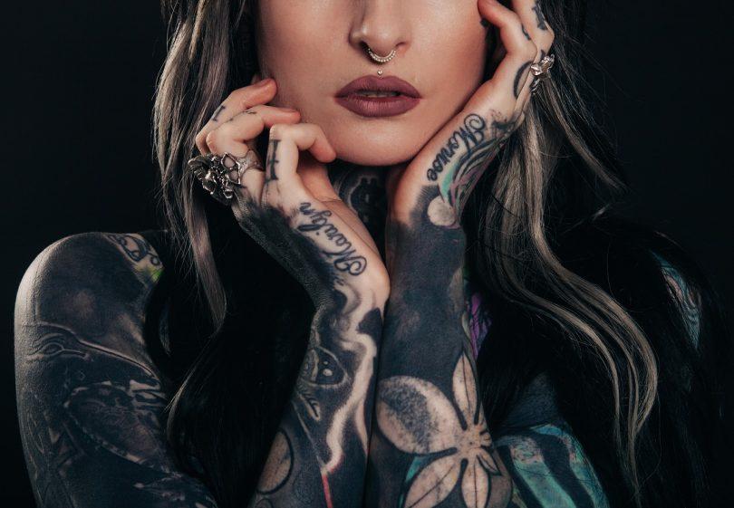 cosa tatuarsi