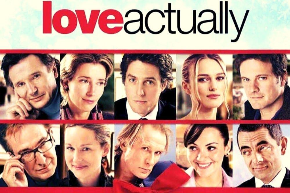 film d'amore famosi