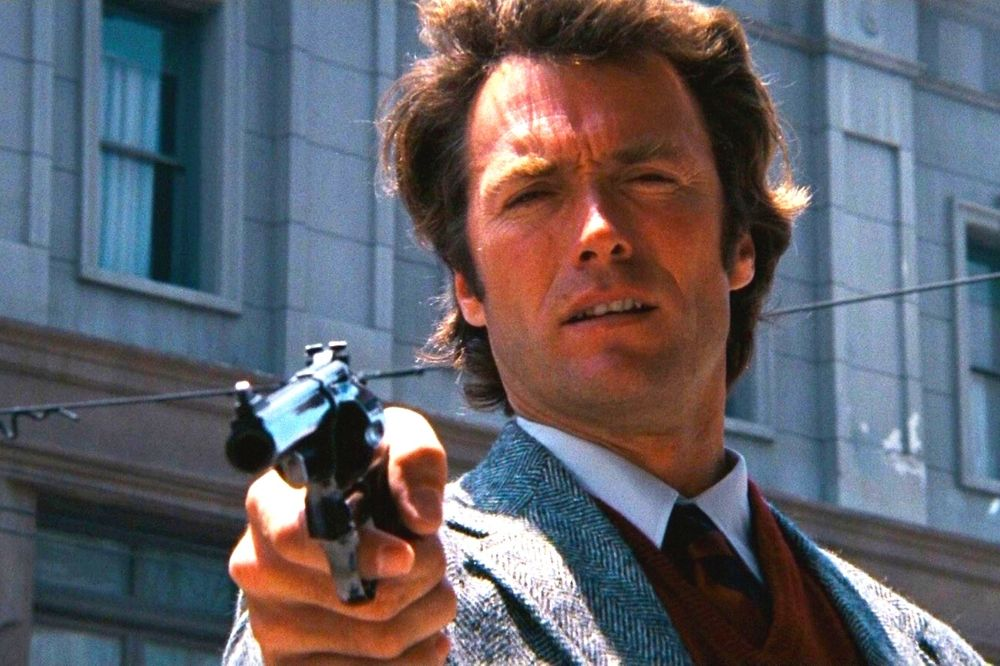 film d'azione clint eastwood