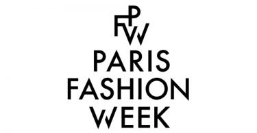 paris fashion week locandina