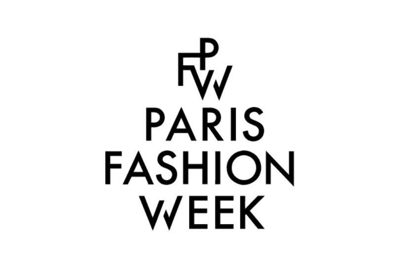 paris fashion week locandina