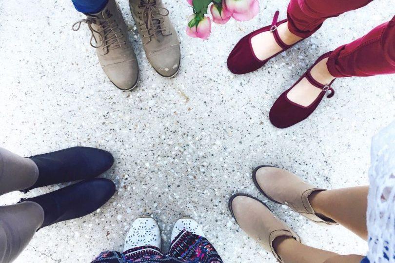 calzature autunno-inverno