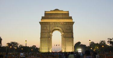 nuova delhi india