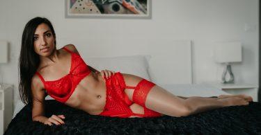 lingerie capodanno