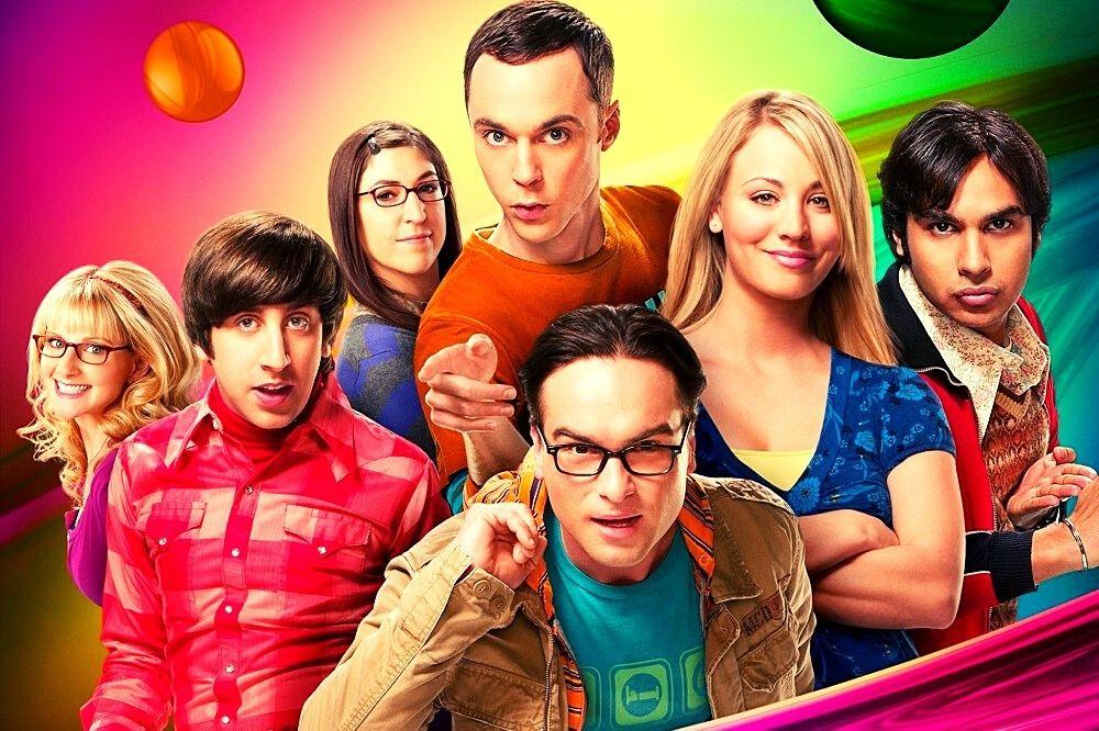 big bang theory telefilm