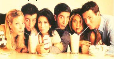 friends telefilm