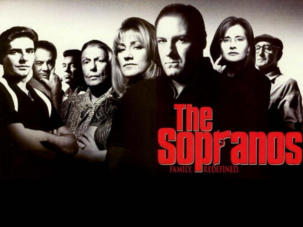 i sopranos telefilm