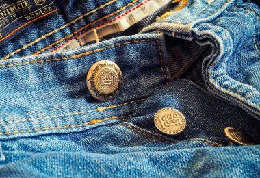 storia dei jeans