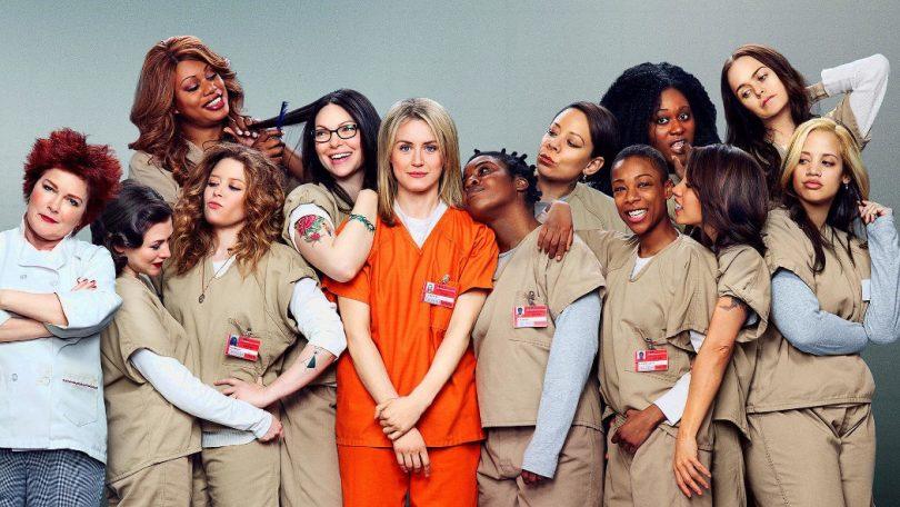 orange is the new black serie tv
