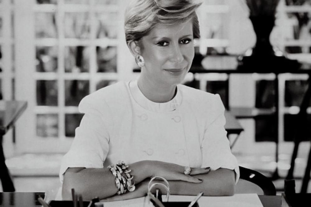 stilista italiana famosa