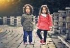 abbigliamento per bambini