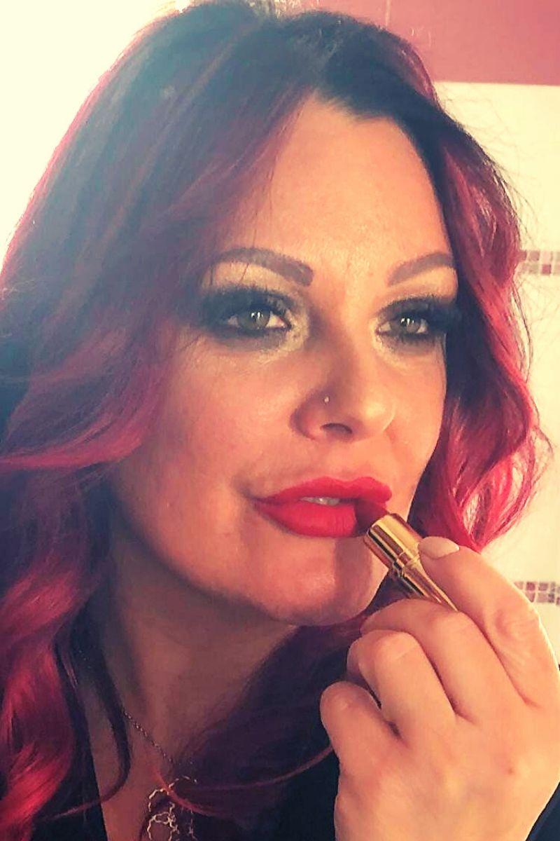 box abiby makeup