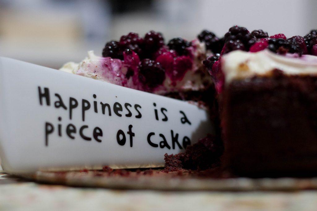 cheesecake americana foto
