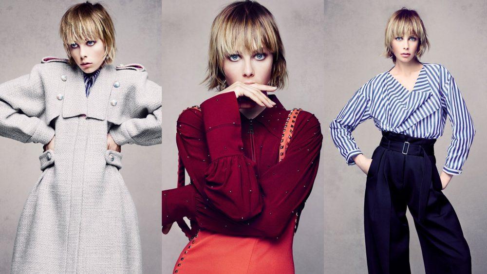 modelle inglesi
