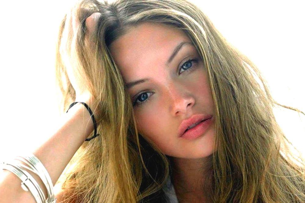 belle modelle svedesi
