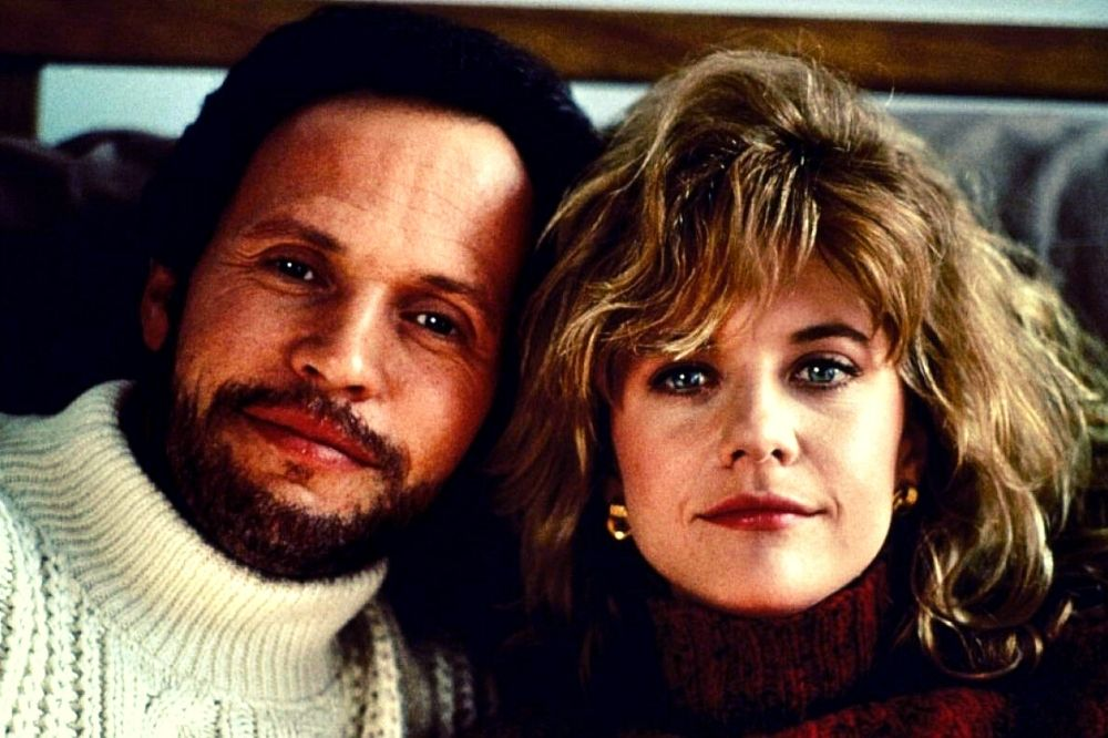 billy cristal-meg ryan