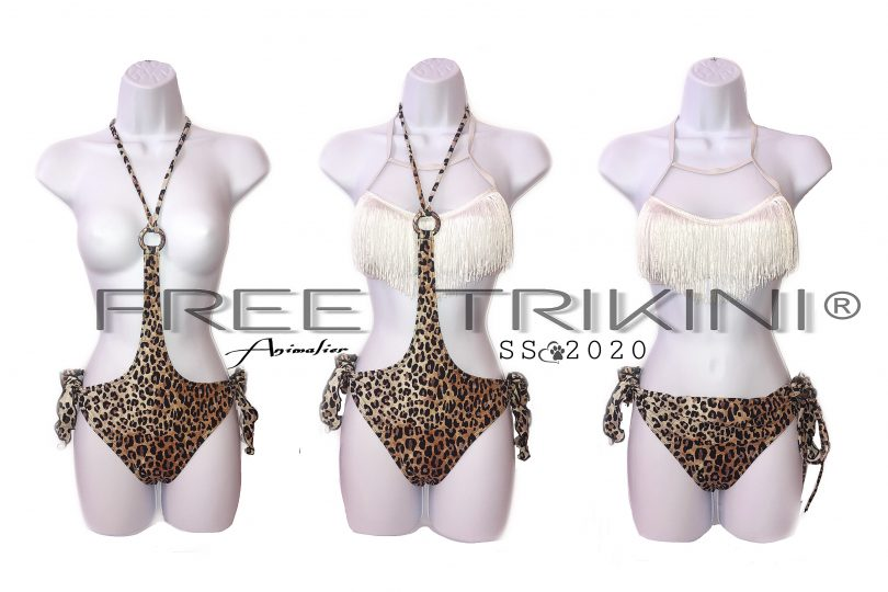 free trikini