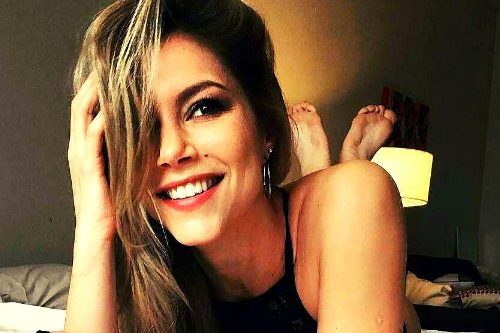 modella argentina famosa