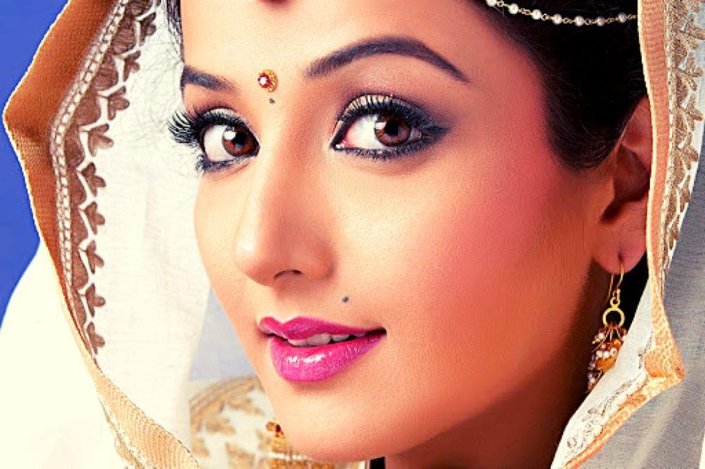 modella indiana