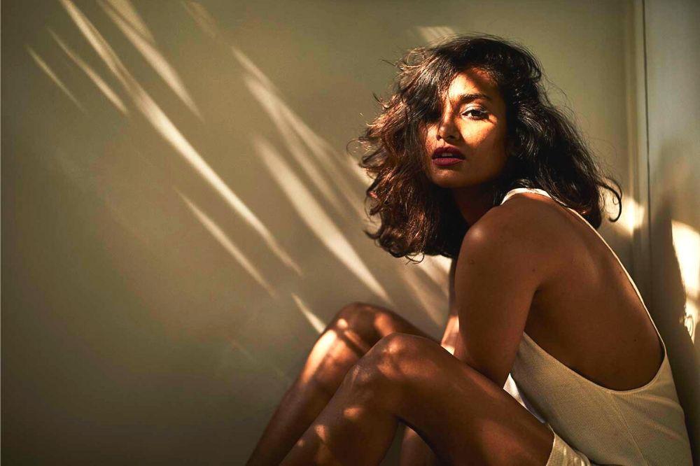 modelle indiane famose