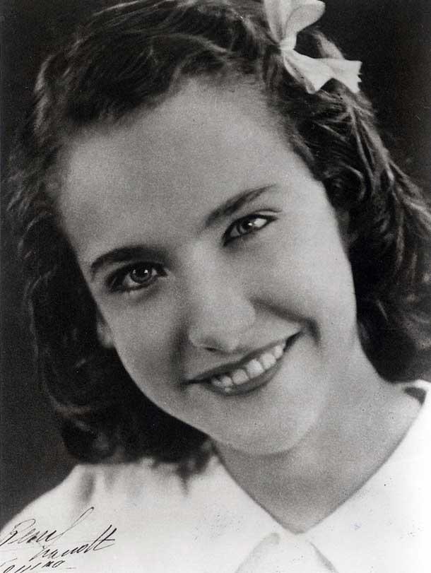 Miss 5.000 lire per un Sorriso 1939